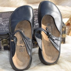 TATAMI BIRKENSTOCK Olivia Mary Jane Close Toe Clog